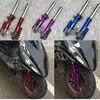 2 قطع دراجة نارية الجبهة امتصاص الصدمات تعليق شوكة هيدروليكية ل ياماها قوة GY6 RSZ