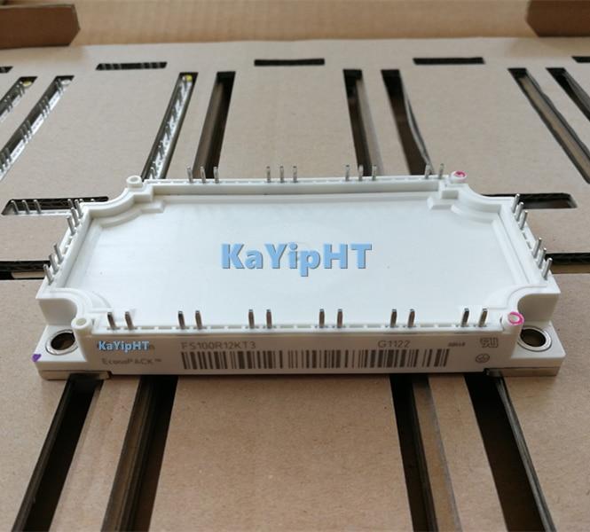 Envío Gratis KaYipHT 100% nuevo FS100R12KT3, puede comprar directamente o contactar con el vendedor