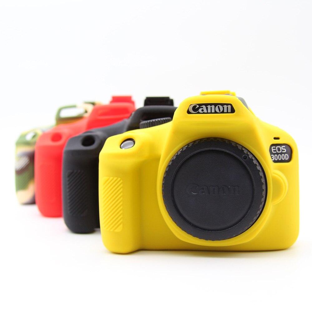 Free shipping Black SLR Camera Bag Lightweight Camera Bag Case Cover for Canon 1300D 1500D 3000D 4000D DSLR Camera