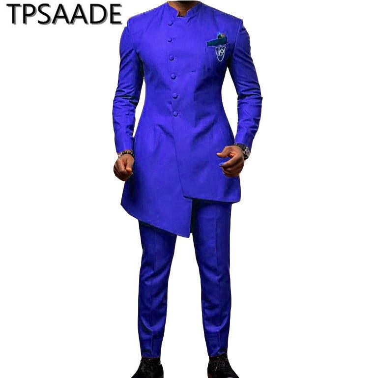 Мужской смокинговый костюм, смокинг из 2 предметов, 4 цвета, новинка 2020