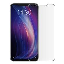 2.5D 9H Tempered Glass for Meizu X8 Screen Protector On The for Meizu X8 Protective Film Glass Case