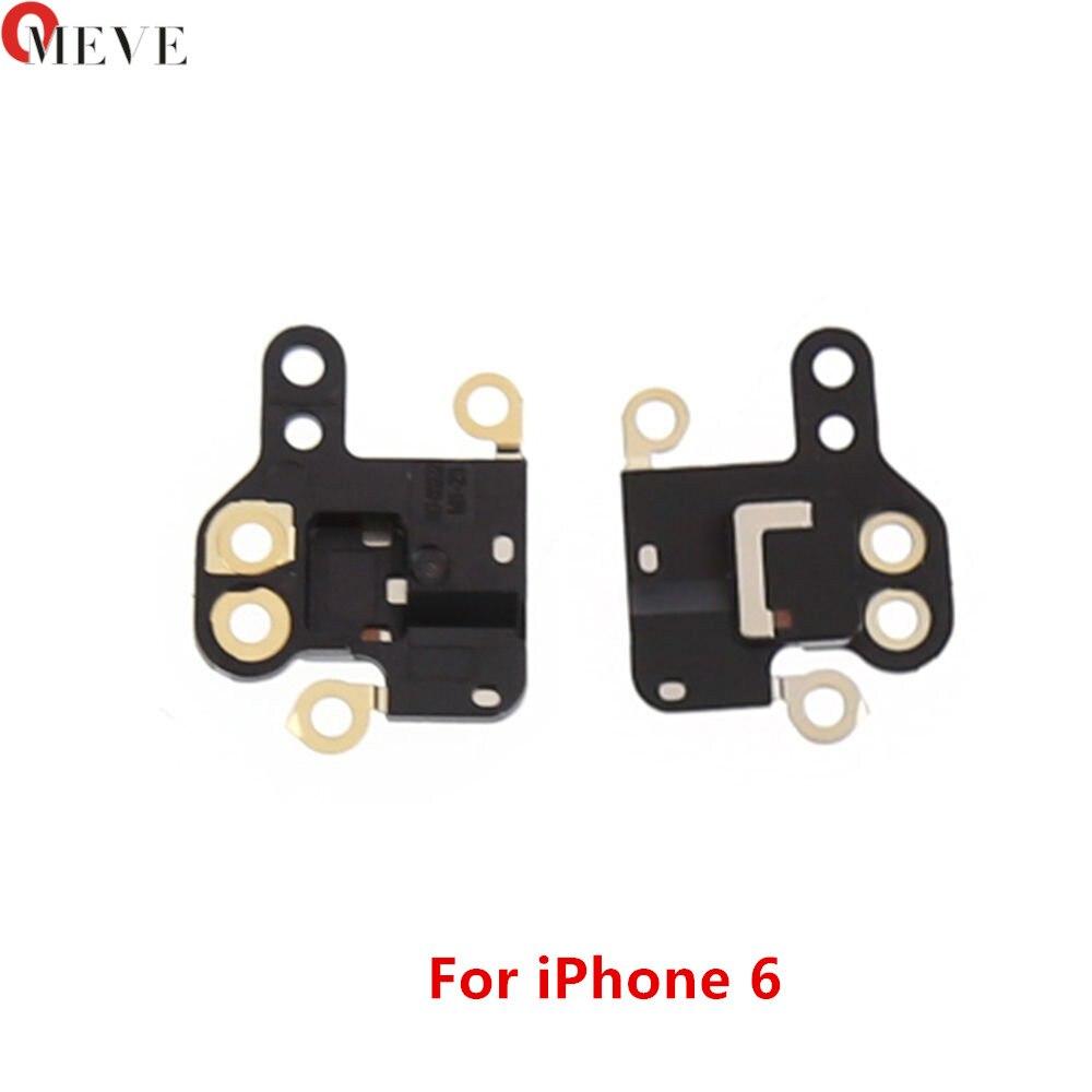 """Original 10 pçs/lote Gps cabo Flex Para O iphone 6 4.7 """"GPS Antena Signal Flex Cabo de Peças de Reparo Para O iphone 6 6G flex substituição"""