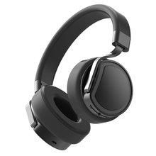 Youbina Wireless Bluetooth Headphone Hi-Fi Stereo Earphone with Mic for Smartphone PC