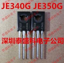 MJE340 MJIE350 100% neue original 10 paar
