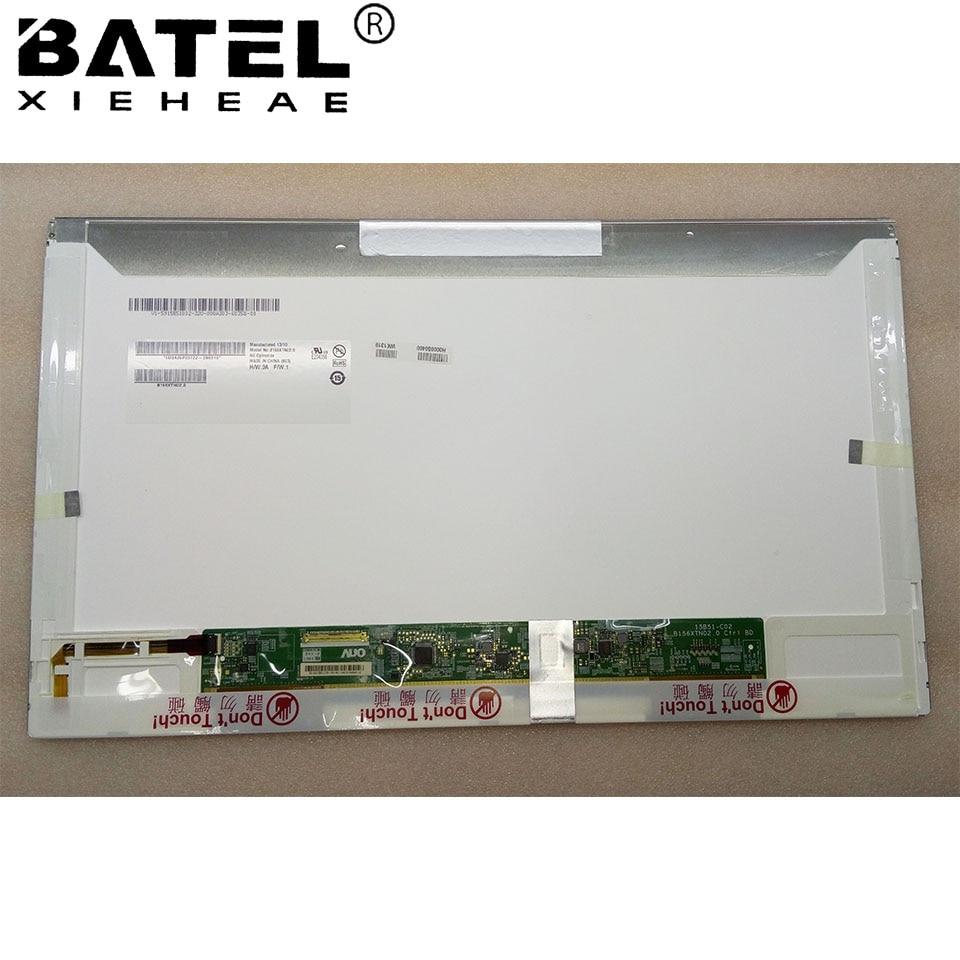 """Reemplazo para Packard bell Q5WTC pantalla LCD de 15,6 """"HD 1366X768 pantalla de ordenador portátil reemplazo para Acer Panel"""