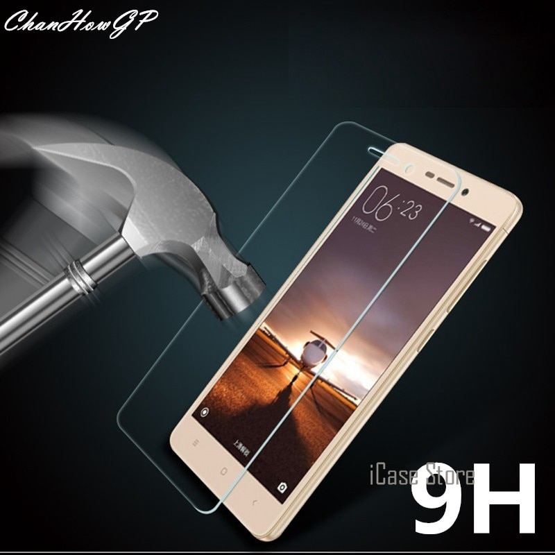 Szkło hartowane 9H do Xiaomi Mi4C 4I 4S Mi5 Mi 5S Plus Pro Redmi uwaga 4X 2 3X 3 S 4 Pro Prime Note 3 SE