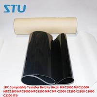 1PC Compatible Image Transfer Belt for Ricoh MPC2000 MPC25000 MPC2800 MPC3000 MPC3300 MPC MP C2000 C2500 C2800 C3000 ITB