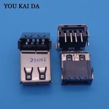 5 teile/los 2,0 USB Jack Stecker für Acer Aspire 5235 5535 5542 5740 7540 7740g motherboard etc USB Port