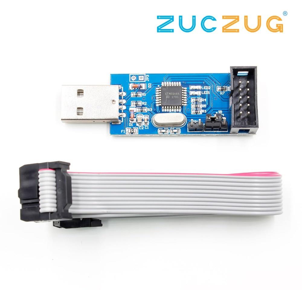 Programmeur fai USB pour AVR ATMega atminuscule 51 AVR