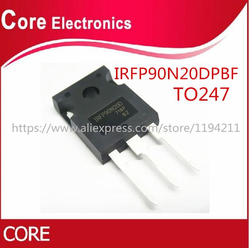 10 шт. IRFP90N20D IRFP90N20DPBF TO-247 в наличии