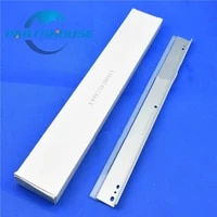 4pcslot copier spare parts npg 35 transfer blade for canon irc2880 irc3380 transfer cleaning blade irc 2880 3380 0456b003aa