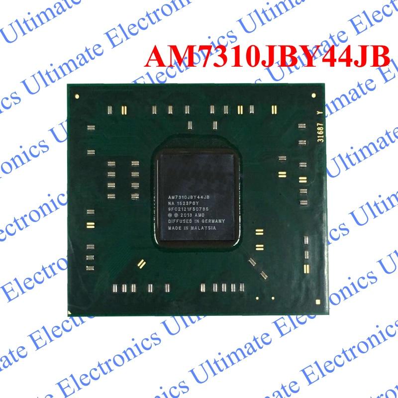 Elecyingfo novo am7310jby44jb bga chip