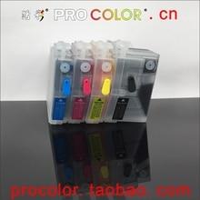 Volledige LC3619 Xl LC3617 Refill Inkt Cartridge Voor Brother Mfc J3930DW J3530DW J2330DW J2730DW MFC-J2330DW Inkjet Printer Met Chips