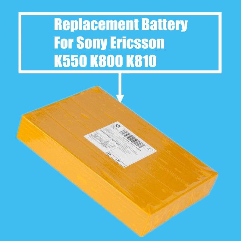 10 개/갑 950 소니 에릭슨 K530 K550 K550I K630 K660I K790 K790I K800 K800I K810I K810 고품질