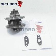 Cartouche équilibré VT12 15a026   CHRA turbo, pour Mitsubishi Pajero IV 3.2 170 4M41 125Kw Hp, kits de réparation core