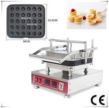 Innovative Table Top Tartlet Baking Machine For Baking Individual Matic Tart Shell