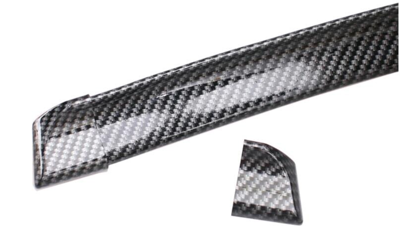 Nuevo estilo de coche cola pegatinas para mitsubishi eclipse jeep jk honda piloto vw jetta toyota 4runner dodge dart Accesorios