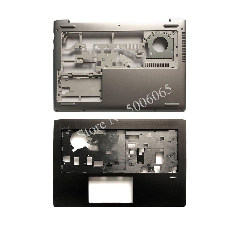 Nueva carcasa para portátil para HP Probook 440 G5, Cubierta superior con reposamanos, cubierta inferior