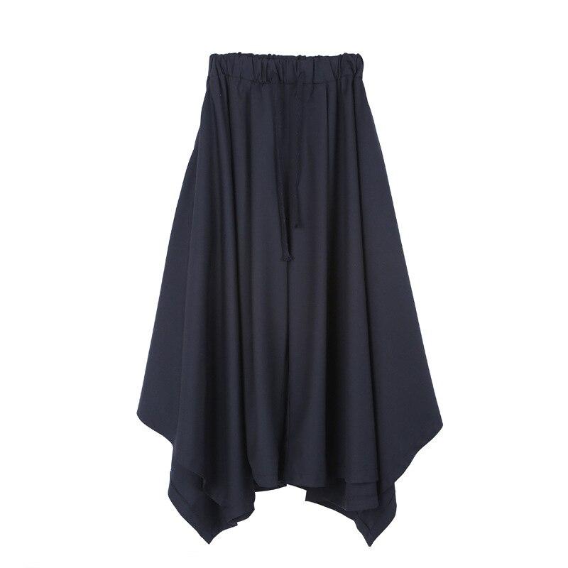 Men Joggers Cotton Indian Harem Pants Men Big Crotch Pants Nepal Baggy Pants Men pantalon hombre Plus Size 5XL