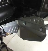Splash Shield Revised FOR BMW R1200R LC 2015-2016 Brake and Shift Shield