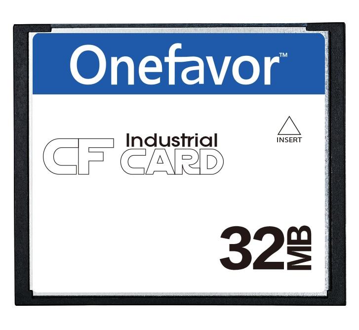 Умная емкость! 32 Мб 64 Мб 128 МБ 256 МБ 512 МБ компактная флеш-карта Onefavor CF карта памяти CF