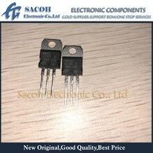Gratis Verzending 10 Stks STP4NK60Z P4NK60Z STP4NK60ZFP P4NK60ZFP TO-220/TO-220F 4A 600 V Power MOSFET Transistor