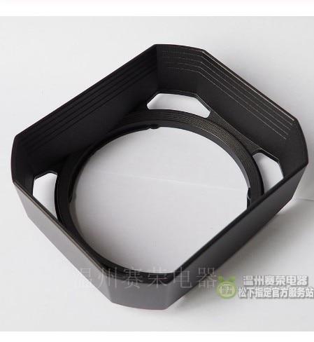 Nuevo Original Sony DSC-RX10 DSC-RX10 II PXW-Z90 HXR-NX80 FDR-AX700 HXR-MC88 Protector de lente capucha Assy X25897021