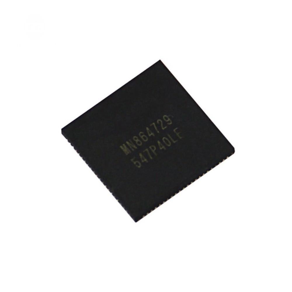 HDMI выход IC модуль замена чипа PS4 Slim/Pro Panasonic для Sony PS4 код MN864729 PS4CUH-1200 материнская плата