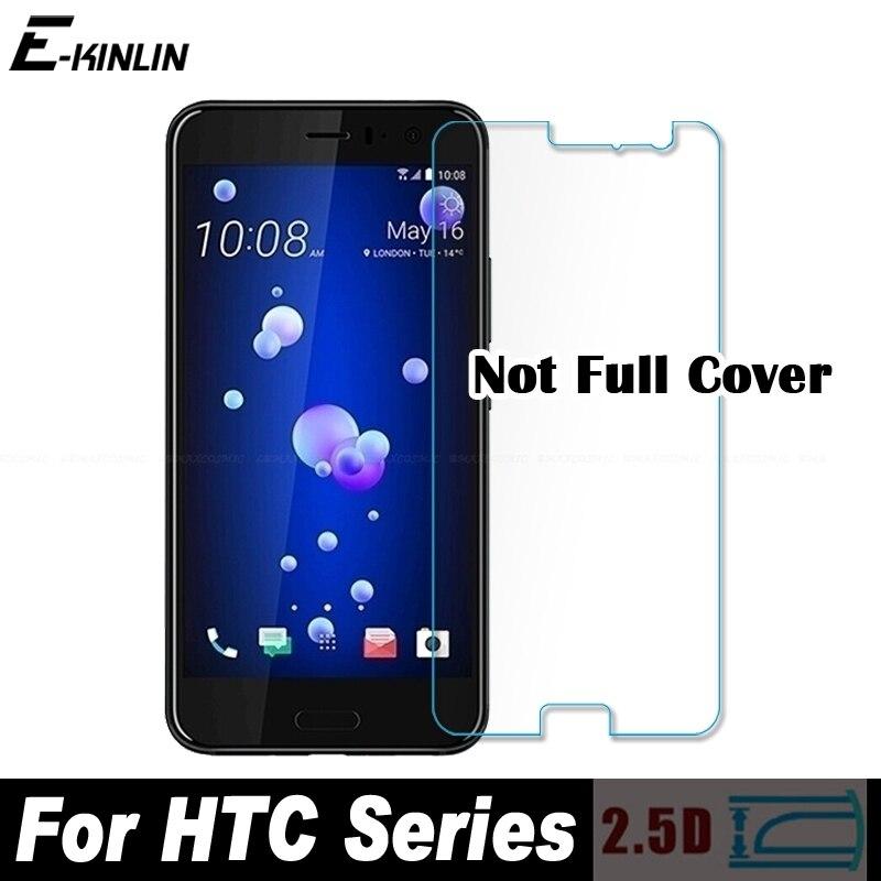 2.5D Закаленное стекло для HTC U19e U12 U11 Life U Ultra 10 evo Desire 12 12s 19s 19 Plus Защитная пленка для экрана