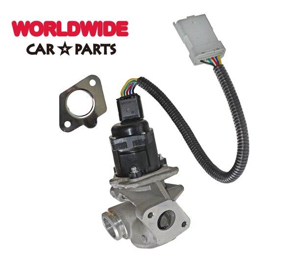Genuino para Ford Focus & C-MAX 1,6 TDCi Diesel EGR válvula con Cable, 3M5Q9D475EA 3M5Q9D475CA 1353152 1748265 30750092 36000978