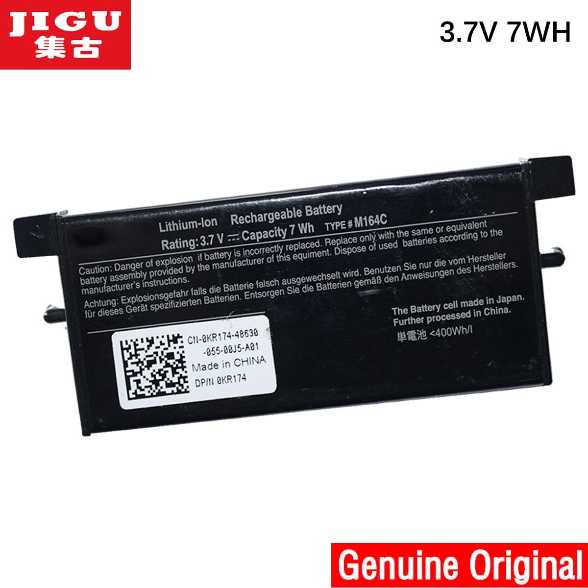 Batería Original para ordenador portátil jgu GC9R0 KR174 M164C M9602 X8483 para DELL PERC 5/E 6/E H700 H800