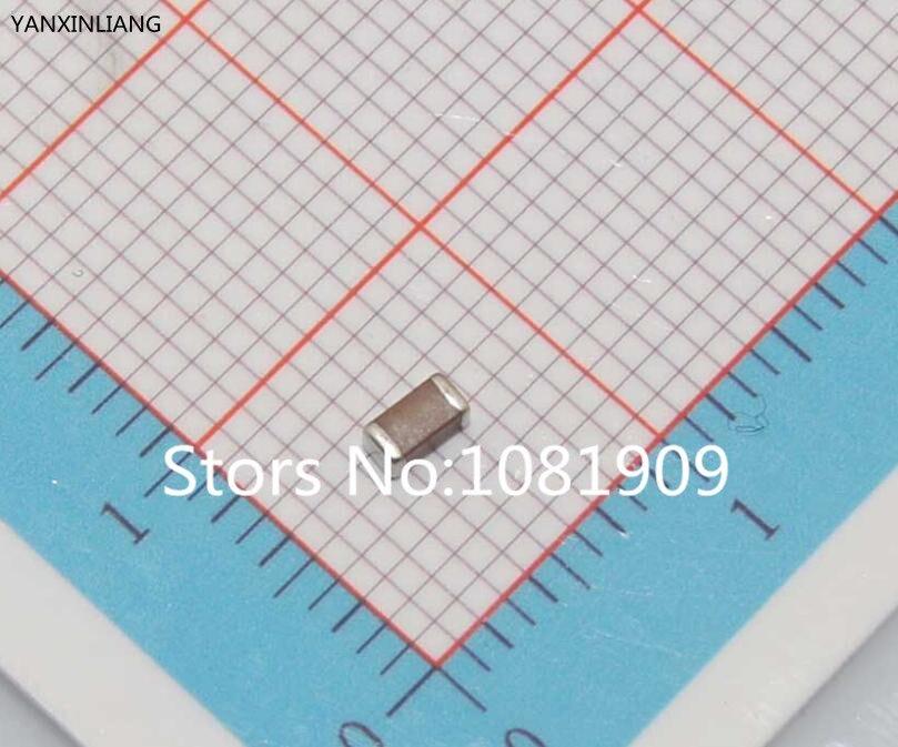 22uF (226) 10% 10V Y5V 1206 SMD Chip multicapa condensador de cerámica 20 piezas