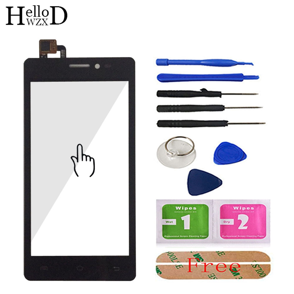 5'' Mobile Phone TouchScreen For Prestigio Wize C3 PSP 3503 DUO PSP3503 Touch Screen Glass Digitizer