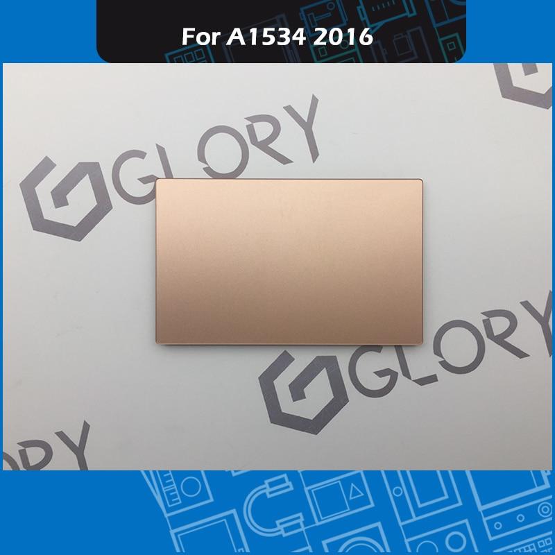 لوحة لمس الكمبيوتر المحمول A1534 ، لوحة اللمس لجهاز Macbook Retina 12