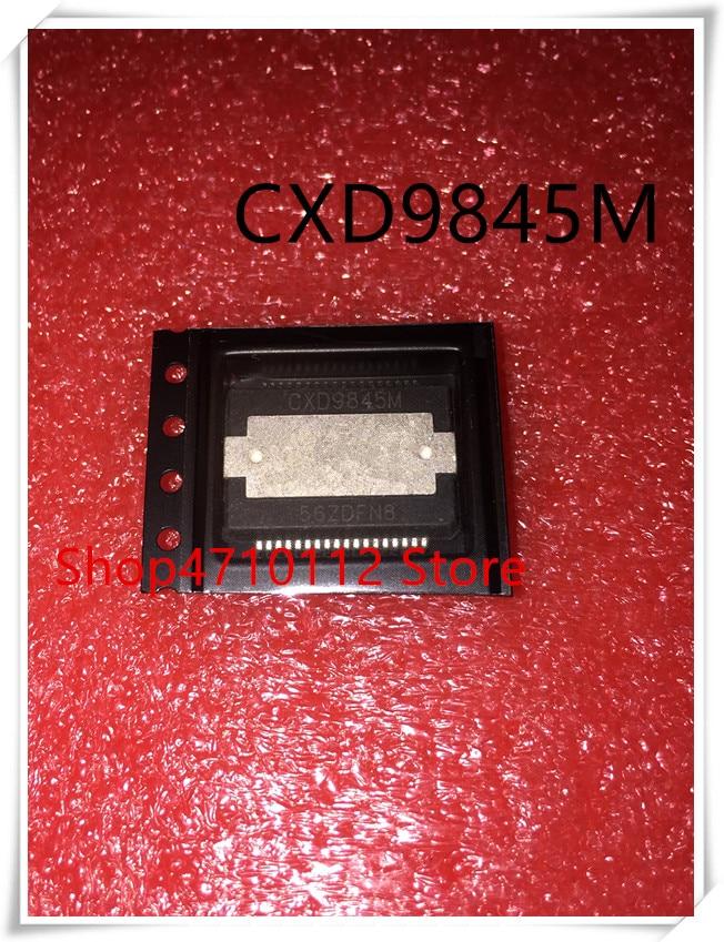 NEUE 1 teile/los CXD9845AM CXD9845M CXD9845 HSSOP-36 IC