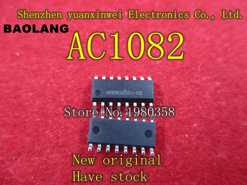 AC1082 sop16 10 Uds