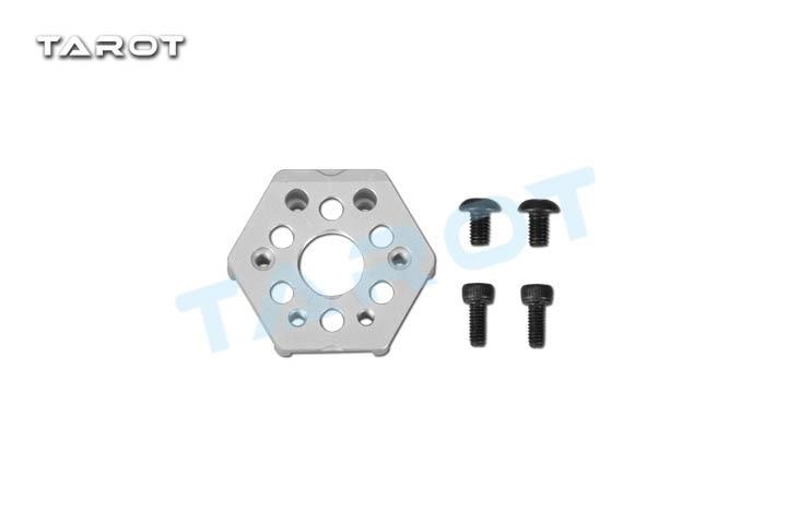 Tarot 10 degree tilt angle 2204 motor mount TL400H4 Track Shipping