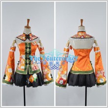Anime amour en direct Honoka Kosaka Cheongsam Anime vêtements fête Kimono Cosplay Costumes XS-XXL