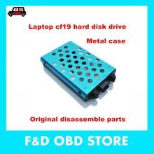 Laptop cf19 festplatte SATA HDD Caddy Toughbook CF-19 CF 19 CF19 SATA HDD Festplatte Fall Caddy mit Kabel Adapter