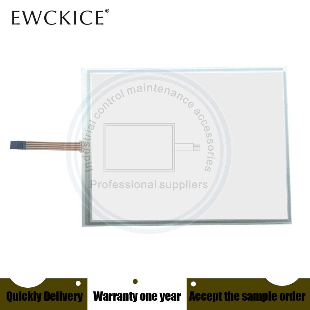 NEW TT-121S-CH-4W-T1 HMI PLC touch screen panel membrane touchscreen