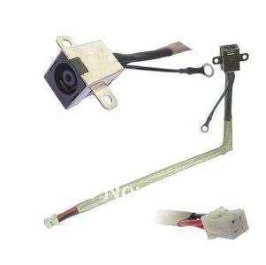 WZSM nuevo cable conector de alimentación DC para LG R560 R580