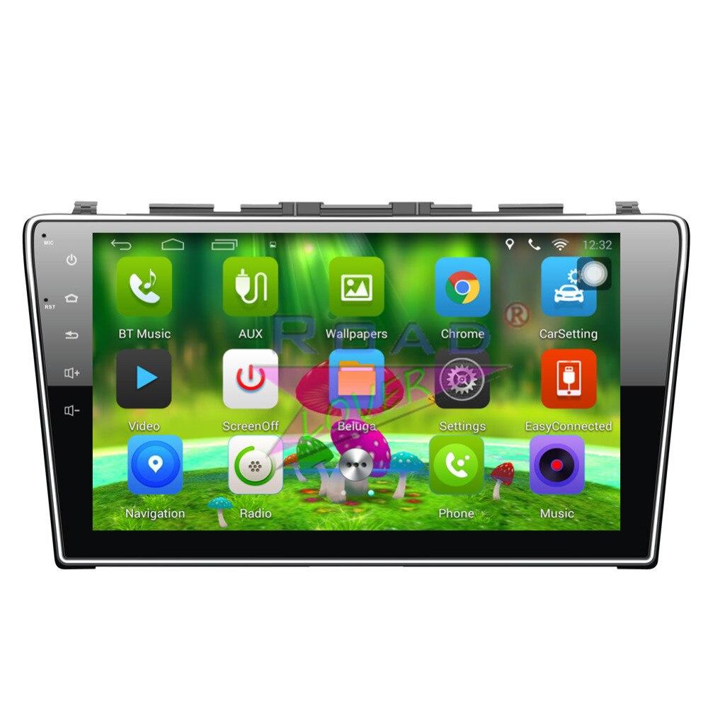 TOPNAVI-Android 6.0 PC Honda CRV   2G + 32 go Quad Core, 10.1 pouces, unité de tête de PC pour Honda CRV, 2008-2010, stéréo GPS, Navigation deux Din NO DVD
