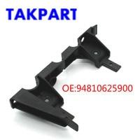 TAKPART for Porsche Cayenne 2003-2006 Heater Pipe Retainer Bracket 94810625900 94810626900