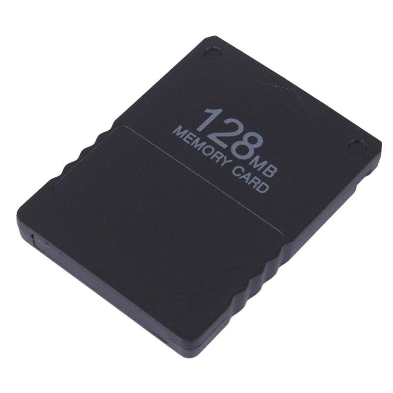 128 Мб 64 Мб 32 Мб 16 м карта памяти сохранение игровой карты Модуль для Sony PS2 для Playstation 2 128 М Расширенная карта игры процесс Saver