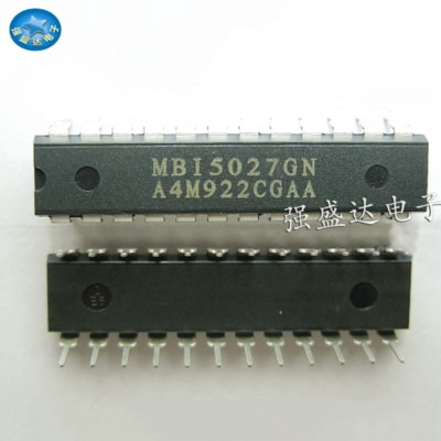 freeshipping-mbi5027-mbi5027gn