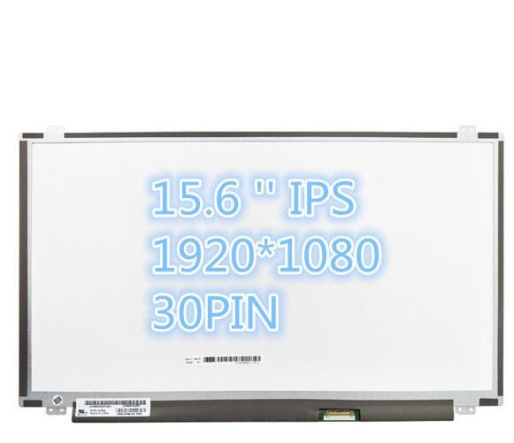 15.6 Laptop IPS SCREEN NV156FHM-N42 Fit  LTN156HL02/07  B156HAN01.2 B156HAN01.1 b156han04.4 B156HAN06.1 B156HAN06.2