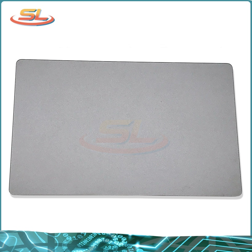 Nuevo Original A1706 Trackpad Touchpad para Macbook Pro Retina 13 pulgadas A1706 plata 2016 año
