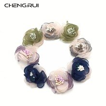 CHENGRUI L57,3.6cm,patches,patches for clothes,decorative Flowers,crafts ,diy craft supplies,DIY flower,craft supplies,4pcs/bag