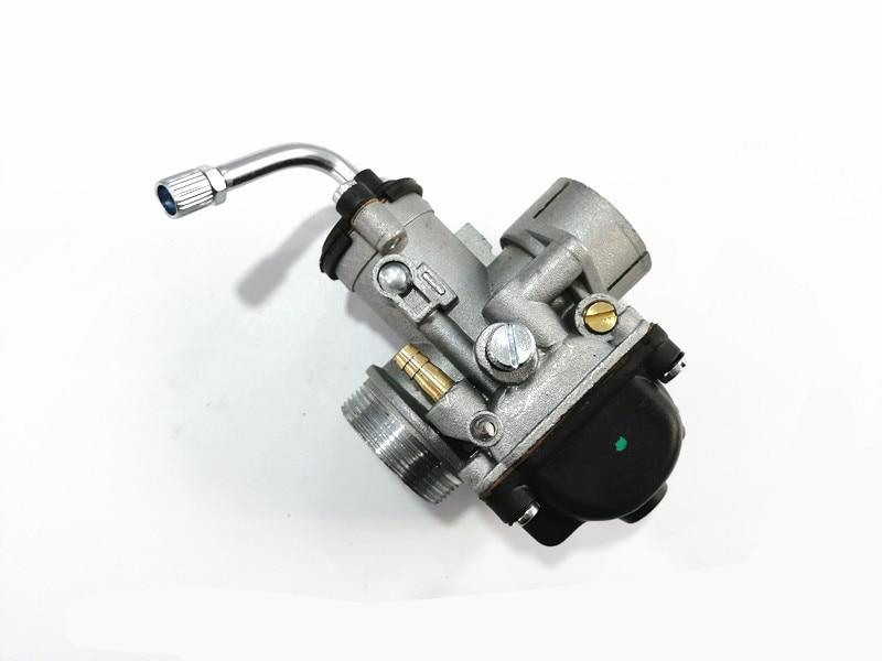 חדש Phbg 21mm בתוך קוטר 21 שינוי קרבורטור 2 פעימות לaprilia Rs50 47cc 49cc עבור טרקטורונים כיס אופנוע Moto אופניים