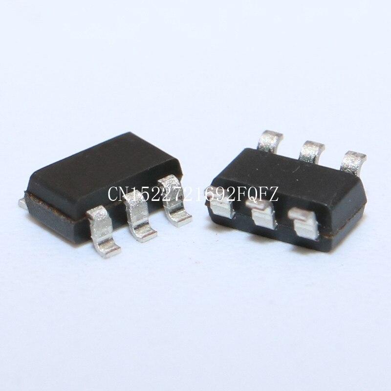 20 piezas TP223 TTP223-BA6 223B SOT23-6